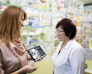 Как современные гаджеты меняют фармацевтический бизнес Казахстана