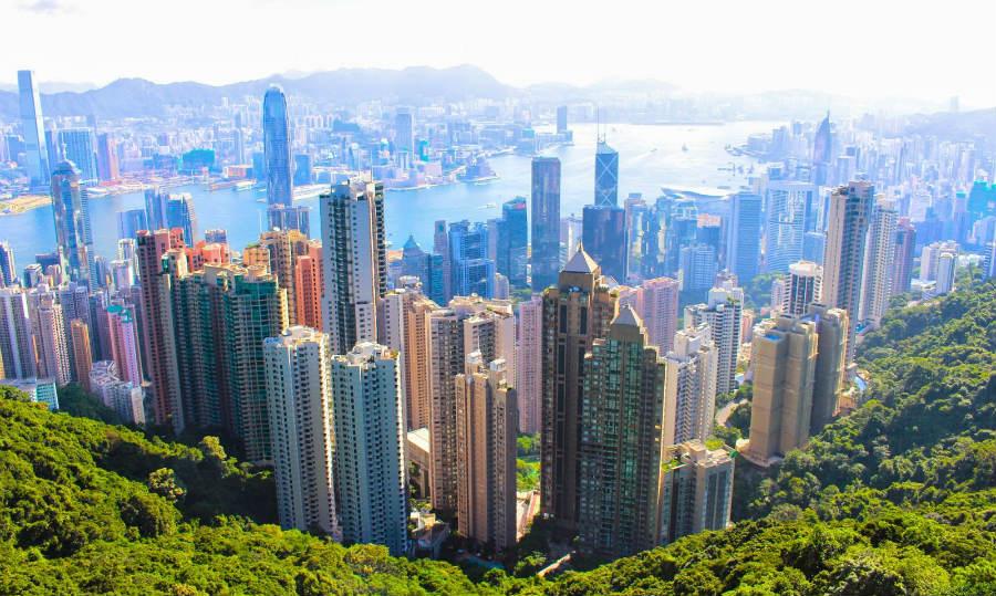 Бизнес в Китае и Гонконге