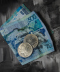 Доллар подешевел еще на 1,4 тенге