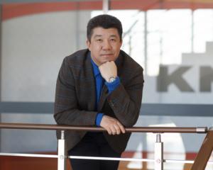 Шалкар Жусупов: Мы только в начале пути цифровизации