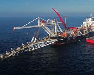 Риск срыва строительства газопровода Baltic Pipe будет перестрахован в «Евразии»