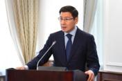 Аскар Жумагалиев рассказал о причинах сбоев на портале для получения пособия
