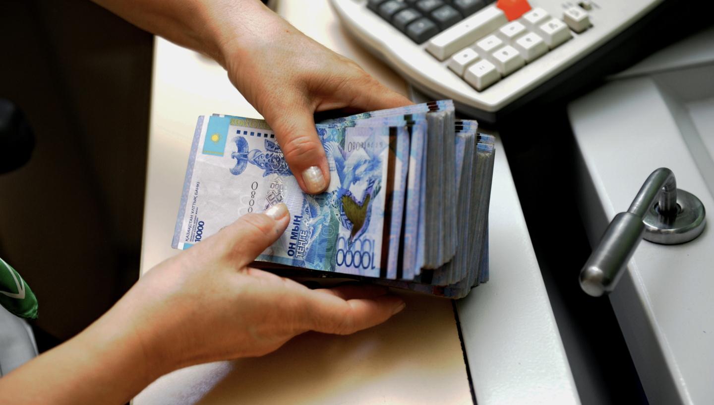 потребительский кредит в банках казахстана на сегодня