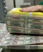 Доллар подешевел по всему рынку
