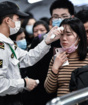 Китайские ученые назвали источник нового коронавируса