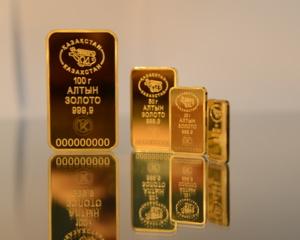 Немодное, но такое дорогое золото