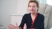 Елена Бахмутова прокомментировала ситуацию на финрынке