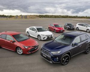 Новости автомобильного рынка за неделю