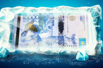 Казахстанские банки находятся в «осознанном» кризисе?