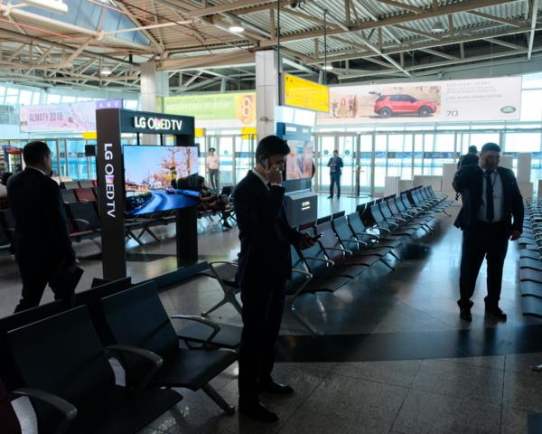 Turkish Airlines заинтересована в открытии рейса Стамбул – Туркестан