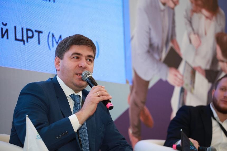 Виталий Шемелин, Сбербанк Казахстан