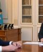 Елжан Биртанов доложил о мерах по защите от коронавируса