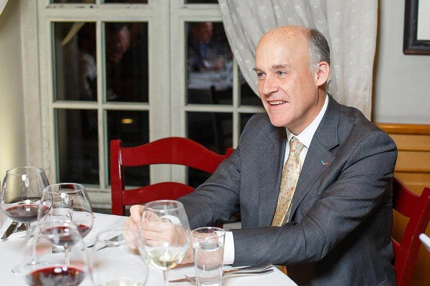 Фото: Генеральное консульство США
