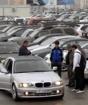 В МИИР обсудили варианты регистрации автомобилей из Армении