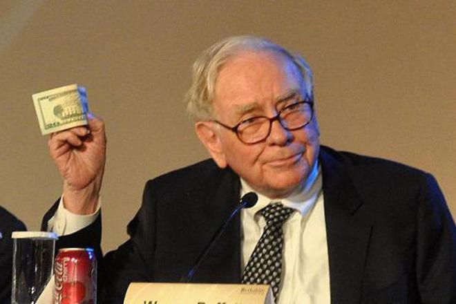 Уоррен Баффетт рассказал о первых инвестициях в Amazon