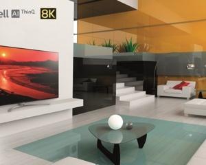 Яркие впечатления с новым телевизором LG NanoCell TV 8K