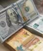 Средневзвешенный курс доллара на KASE - 380,3 тенге