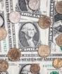 Средневзвешенный курс доллара на KASE - 380,8 тенге
