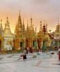 Мьянма каждому откроется по-особенному