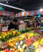 Отдел казахстанских продуктов открыли в гипермаркете Уханя