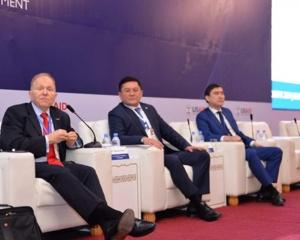 Для стран Центральной Азии предложили создать торгово-распределительную систему