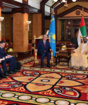 Казахстану интересен опыт туристического бизнеса ОАЭ