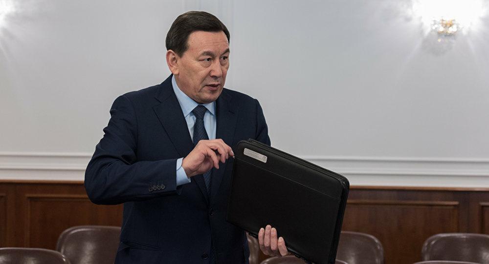 ФОТО: Sputnik / Болат Шайхинов