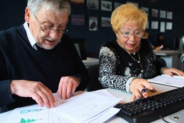кредиты пенсионерам в астане