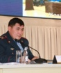 Департамент полиции Алматы возглавил Канат Таймерденов