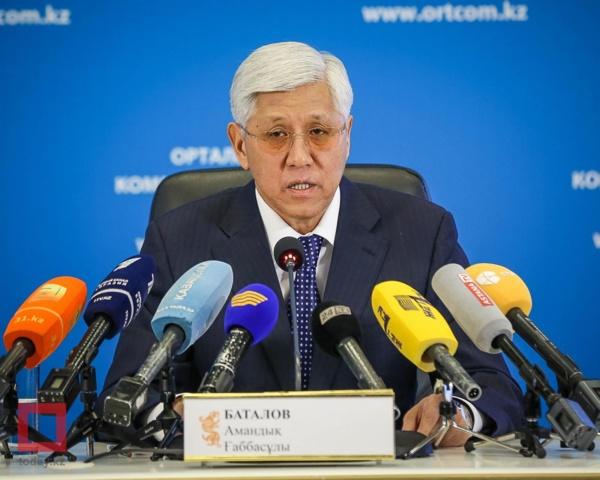 В Алматинскую область привлечено 59 млрд тенге инвестиций