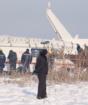 Скончался второй пилот потерпевшего крушение самолета Bek Air