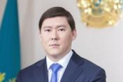 Назначен первый заместитель акима Восточно-Казахстанской области