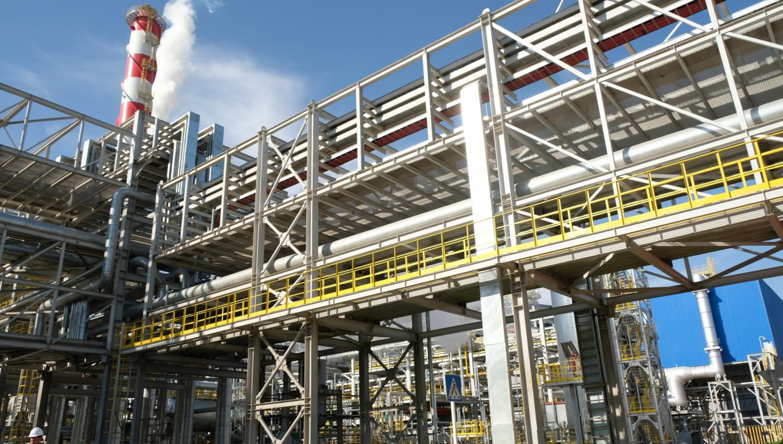 Модернизация НПЗ в Казахстане повысила добывающие мощности на треть