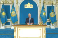 Касым-Жомарт Токаев объявил о новом пакете социально-экономических мер