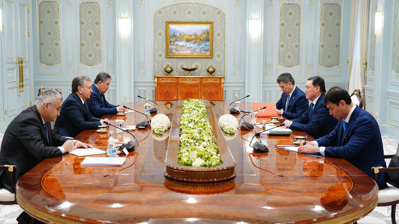 Фото:primeminister.kz