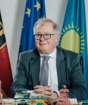 Инвестиции немецких компаний в Казахстане составляют около 4 млрд евро