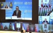 Что обсуждали на чрезвычайном заседании стран Тюркского совета