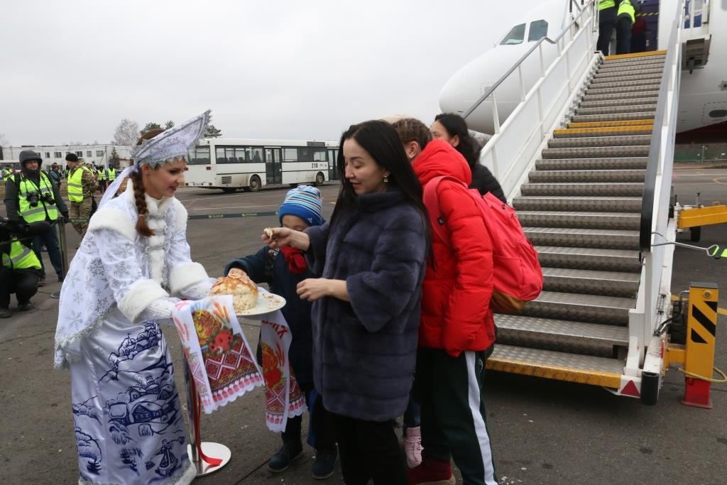 Фото: пресс-службаFlyArystan