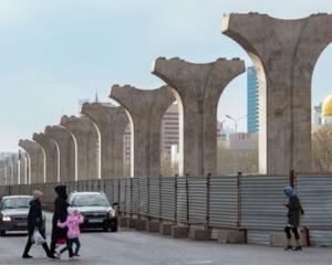 Ущерб при строительстве столичного LRT превысил 1 млрд тенге