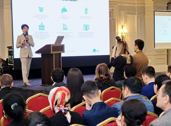 """""""Казахтелеком"""" провел международный форум предпринимателей Центральной Азии"""