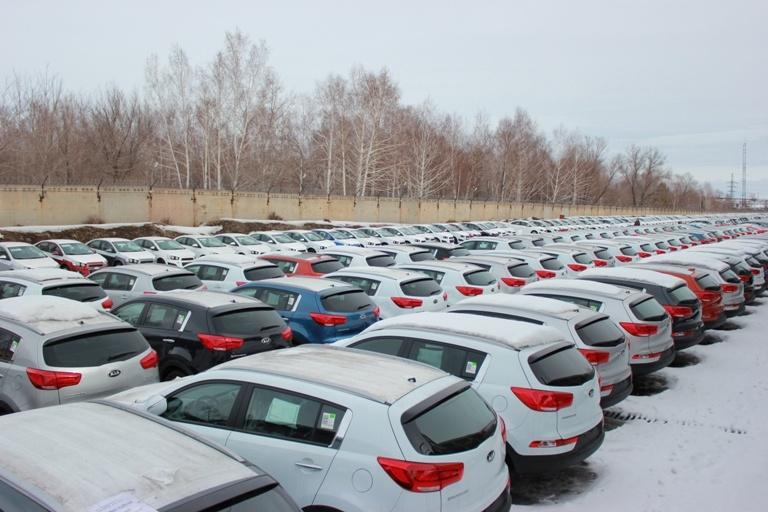льготные кредиты на автомобили в казахстане