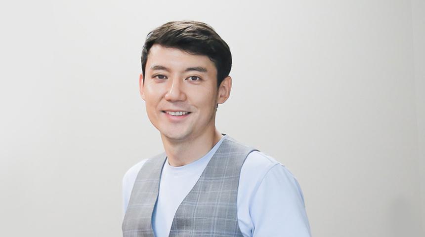 На фото: Дамир Какиев, управляющий директор по малому (массовому) бизнесу АО ДБ «Альфа-Банк»