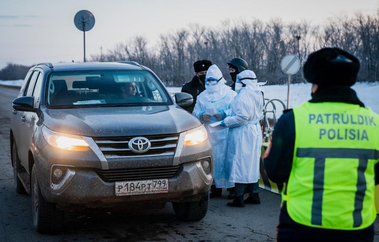 4 уголовных дела заведено из-за заражения людей коронавирусом в Казахстане