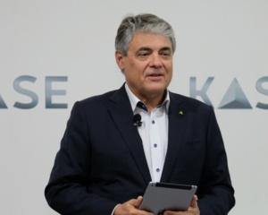 Стратегия KASE должна улучшить позицию рынка Казахстана в мире