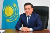 Назначен глава аппарата акима Атырауской области