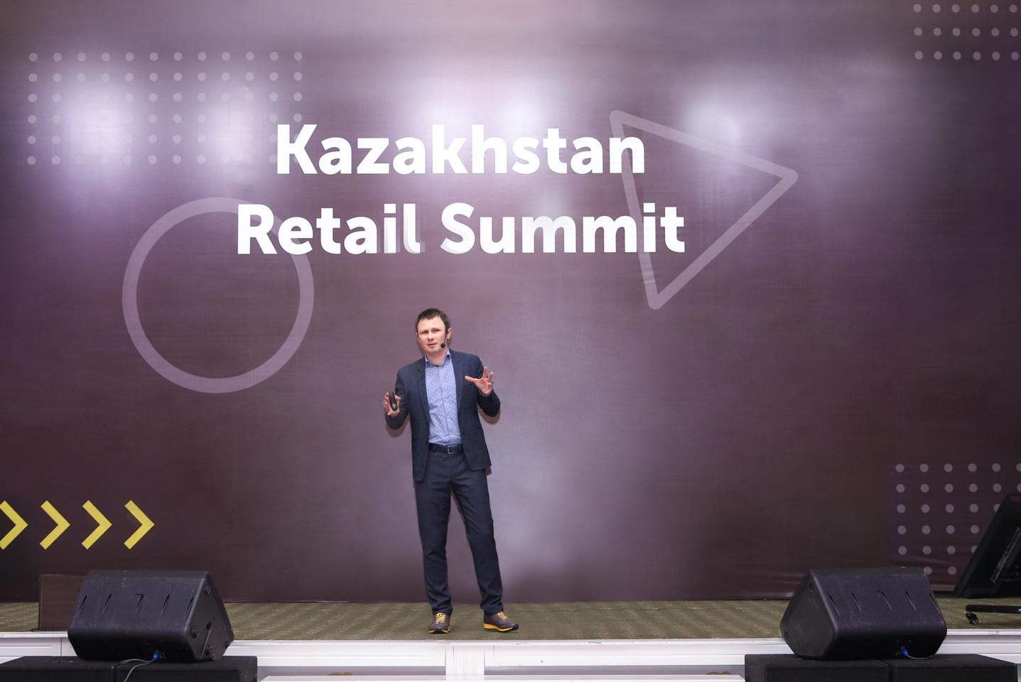 На фото:основатель и стратегический директор компании IDNTНиколай Чумак