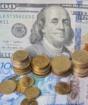 Торги на KASE закрылись на отметке 376,5 тенге за доллар