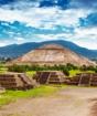 Загадочная и притягательная Мексика